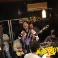 長瀬酒バル ライブ