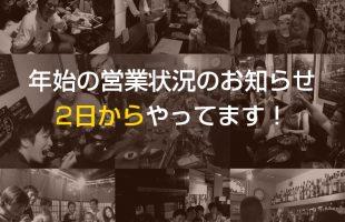 近大通り 長瀬酒バル2020